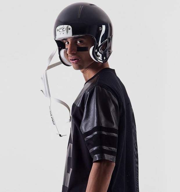 20 молодых марок одежды в Instagram. Часть первая