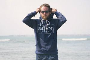 Новая марка: Стеганые куртки, брюки и кофты Sailor Streetwear