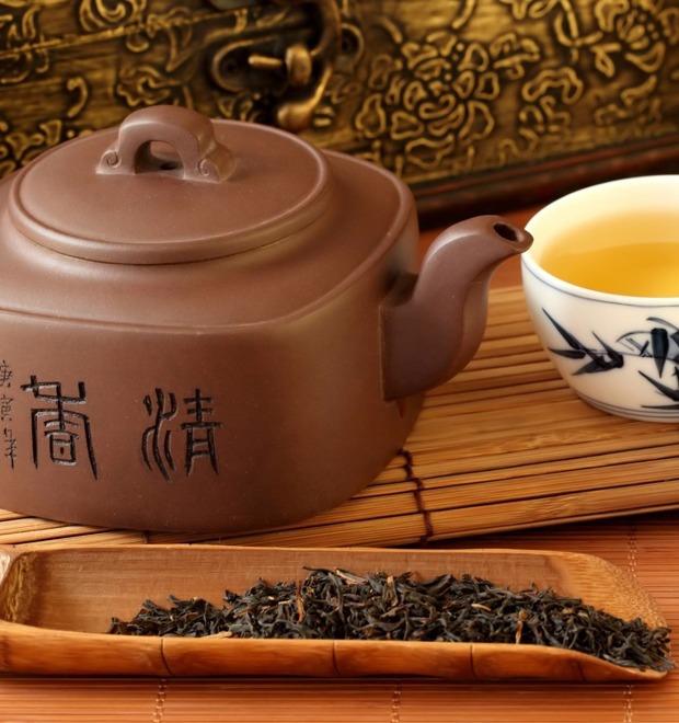 Ультимативный гид по японской чайной культуре — Культура на FURFUR