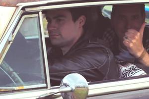Фильм о фестивале культовых автомобилей — Культура на FURFUR