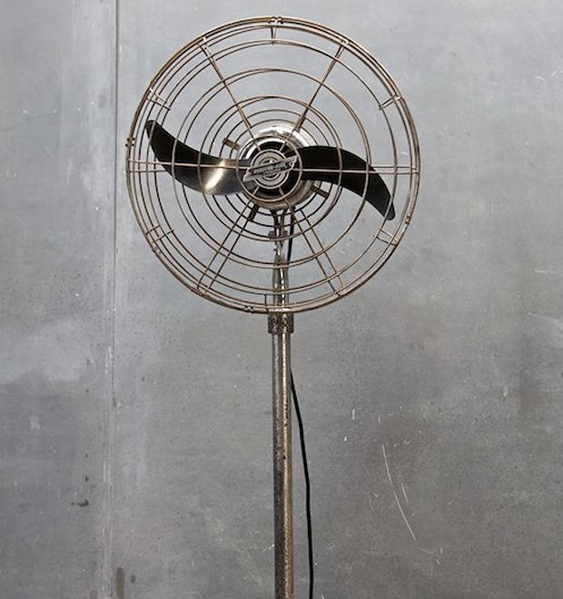 Находка недели: Вентилятор Fresh'nd Aire — Культура на FURFUR