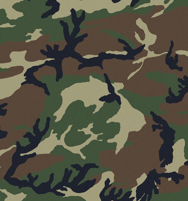 Дневной наряд: Как армейские кроссовки разных стран вдохновляют современных дизайнеров — Культура на FURFUR