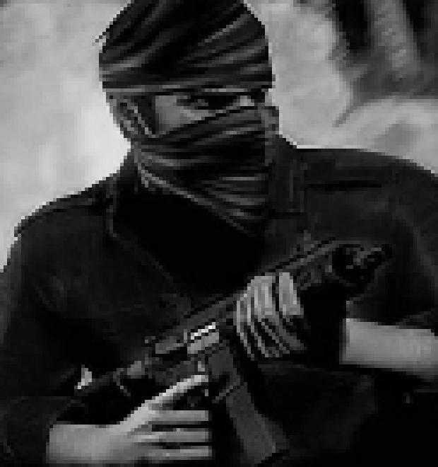 Ловля сетью: Как террористы ведут пропаганду и вербовку в социальных медиа
