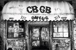 Легендарный клуб CBGB собираются открыть в новом месте