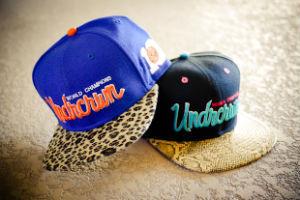 Новая коллекция кепок марки UNDRCRWN — Культура на FURFUR