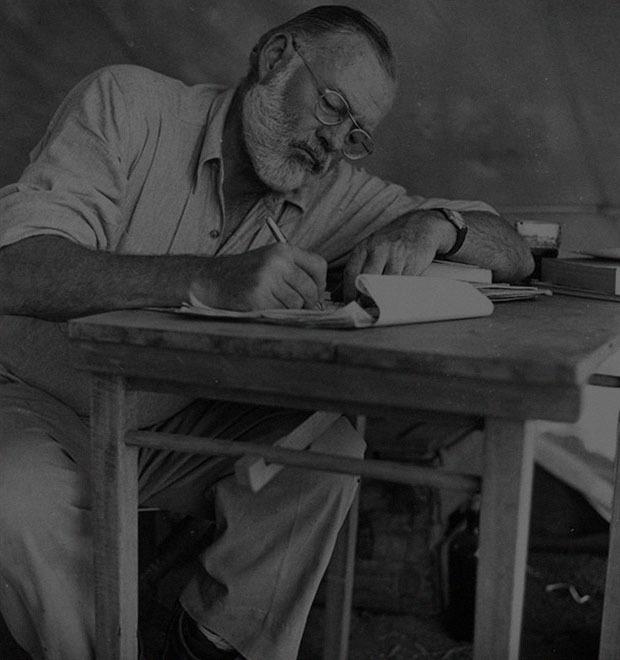 «Рузвельт», «Проблеск истины» и ещё 5 неочевидных произведений Эрнеста Хемингуэя — Культура на FURFUR