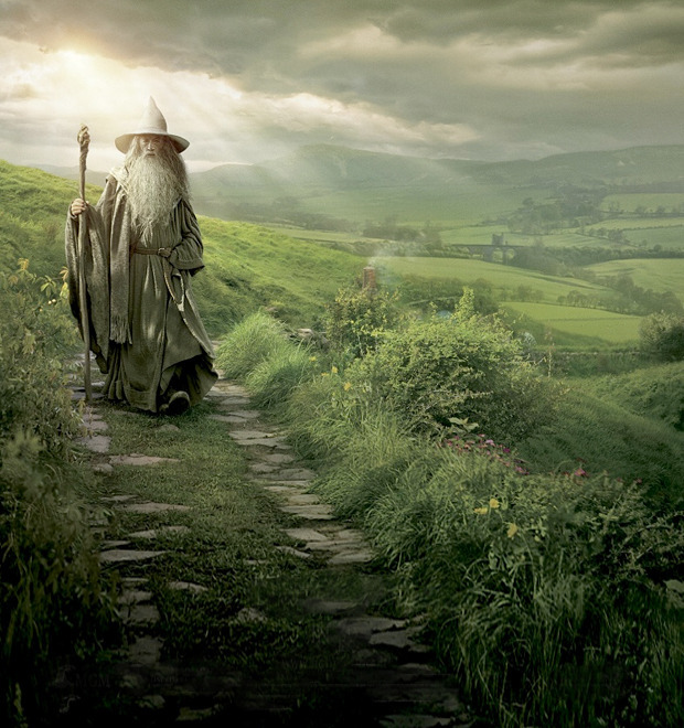 Превращение: О том, как автор трэш-муви Питер Джексон стал создателем лучших современных эпосов