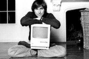 Канал BBC снял фильм о Стиве Джобсе «Хиппи-Миллиардер» — Культура на FURFUR