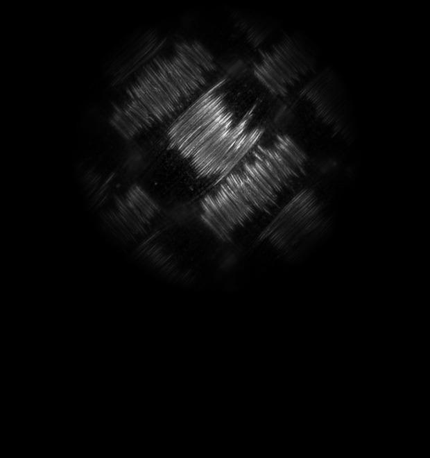 Как выглядят технологичные ткани под микроскопом