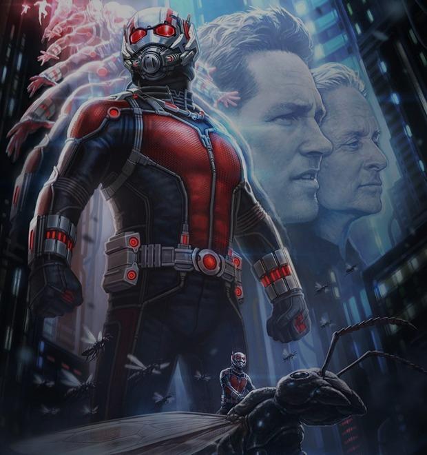 Как Marvel и DC противостоят друг другу на территории кино — Культура на FURFUR