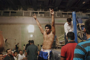 Индийское правительство одобрило развитие клубов подпольного бокса — Культура на FURFUR
