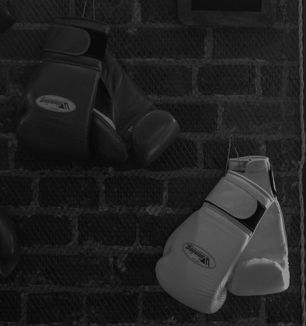 Я тебя бум-бум-бум: Интервью с основателями нового боксёрского клуба