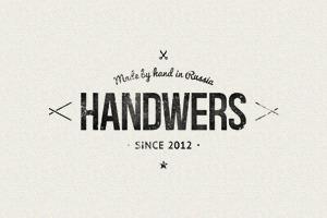 Новая марка: Кожаные аксессуары Handwers