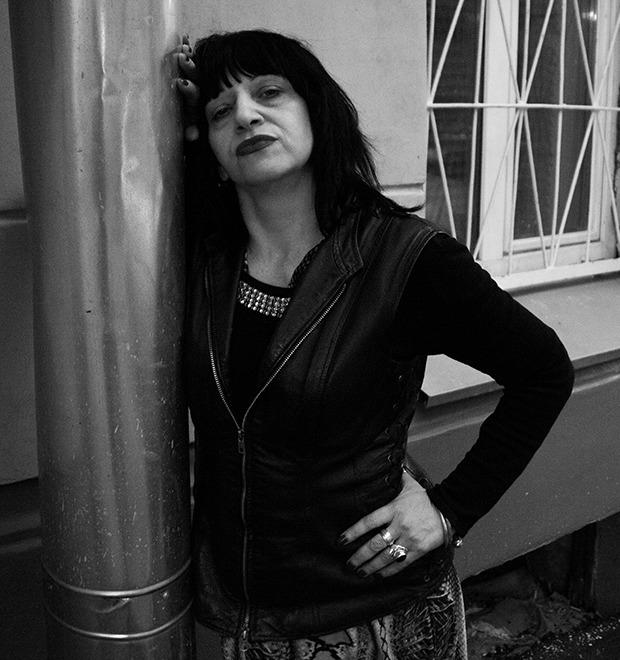 «Я — мужчина в женском теле»: Интервью с Лидией Ланч