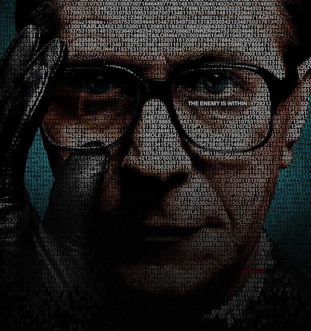 Шпионские игры: 8 главных экранизаций романов Джона Ле Карре — Культура на FURFUR