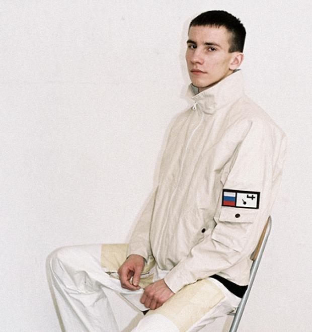 «Мне нравится одежда простых людей»: интервью с молодым российским дизайнером Стасом Суменковым