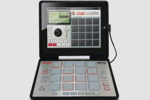 Компания Akai выпустила контроллер для iPad — Культура на FURFUR