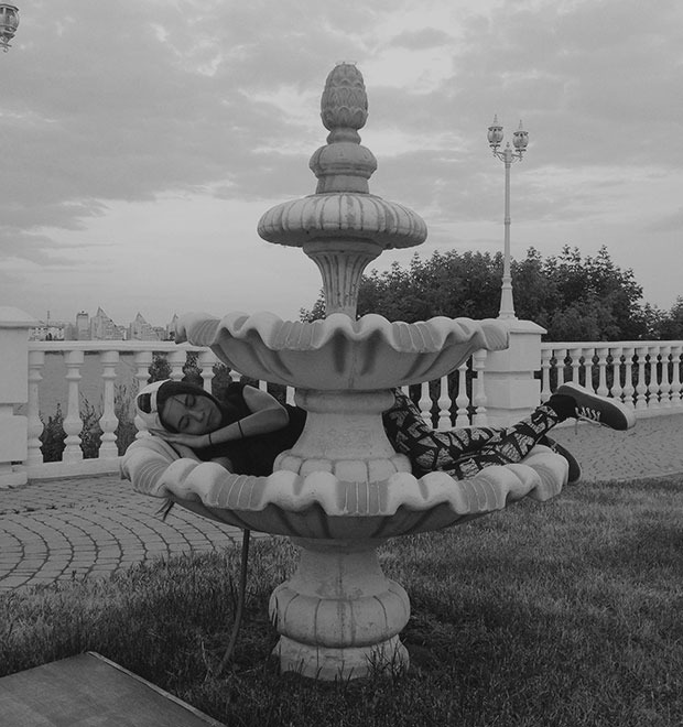 Дневник Maiden Obey: Клубная жизнь в Воронеже  — Герои на FURFUR