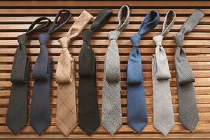 Как собрать коллекцию галстуков на все случаи жизни — Стиль на FURFUR