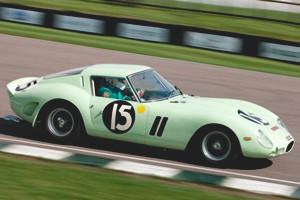 Ferrari 250 GTO 1962 года стала самым дорогим автомобилем в мире — Культура на FURFUR