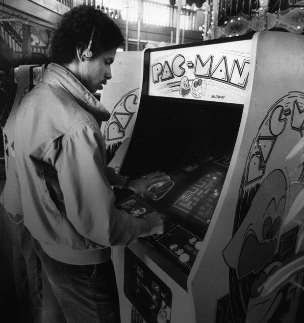 Лихорадка Pac-Man: Журналист Тристан Донован об истории видеоигр — Культура на FURFUR