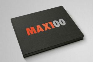 Книга иллюстраций, посвящённая кроссовкам Nike Air Max
