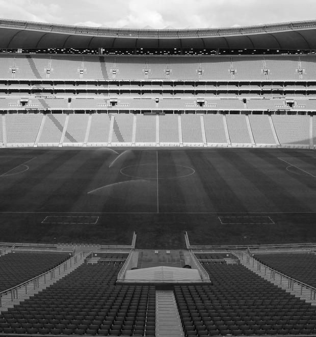 Бекхэм, Фергюсон, Скоулз и Оуэн: Плакаты с высказываниями бывших футбольных звезд — Культура на FURFUR