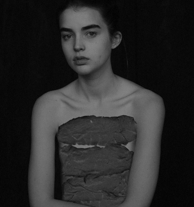The Unfappening: Как превратить интимные фото знаменитостей в художественный проект — Культура на FURFUR