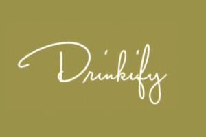 Сервис Drinkify поможет подобрать выпивку под любимую музыку — Культура на FURFUR