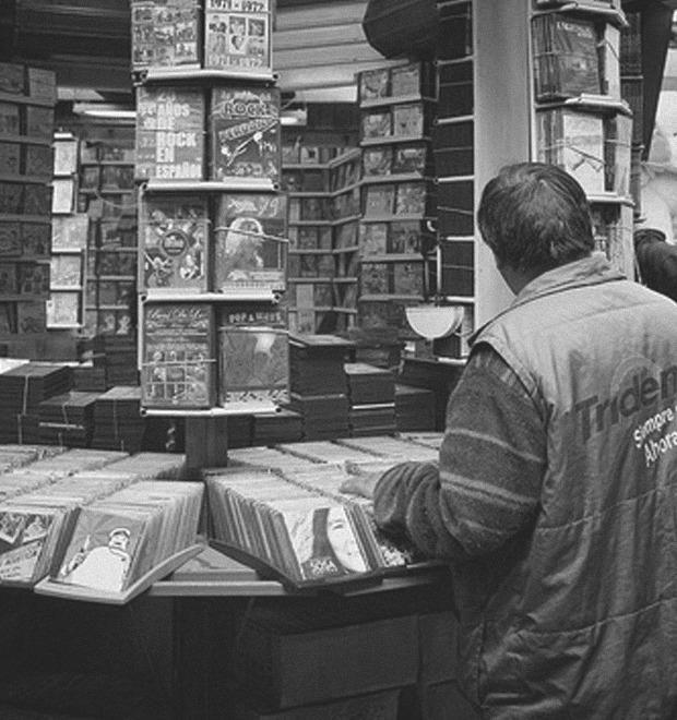 Журнал «Юность»: Создатель Lurkmore Дмитрий Хомак ностальгирует по эпохе Winamp