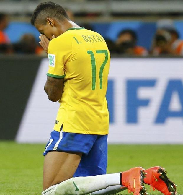 Грустные футболисты: Самый трагичный Tumblr-блог в истории современного спорта — Культура на FURFUR