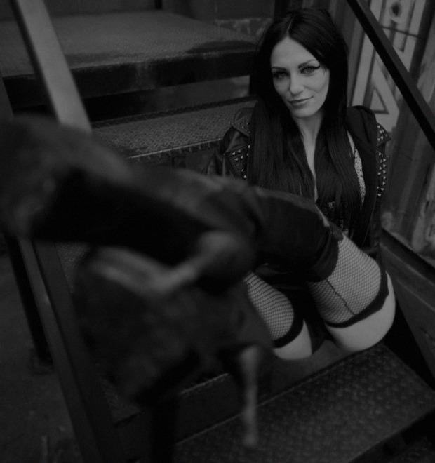 Аликс Тихельман: История проститутки-ассасина, убившей топ-менеджера Google — Культура на FURFUR