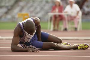 Там духом пахнет: Суть Олимпийских игр в 10 примерах