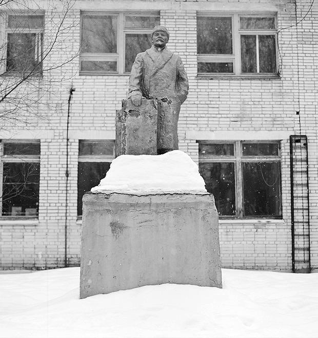 Интервью с музыкантом Иваном Айваном о группе «Ленина пакет» и Обнинске