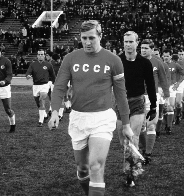 «Нужен гол!»: Мандельштам, Бродский и другие великие русские поэты о футболе