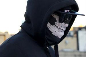 Интервью с уличным художником KIDULT