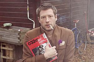Special Issue: Редакторы мужских изданий о своих любимых журналах