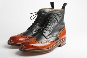 Новая коллекция обуви Grenson осень-зима 2011 — Стиль на FURFUR