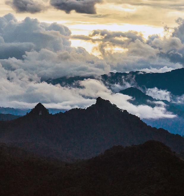 Отпуск без конца: Как я променял работу на путешествие по Азии