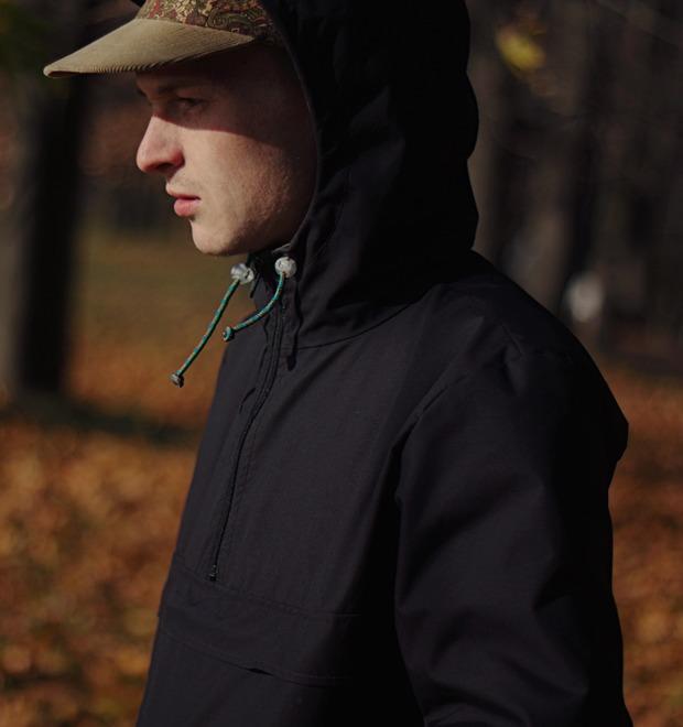 Новая марка: Куртки и свитшоты Cliff  — Культура на FURFUR
