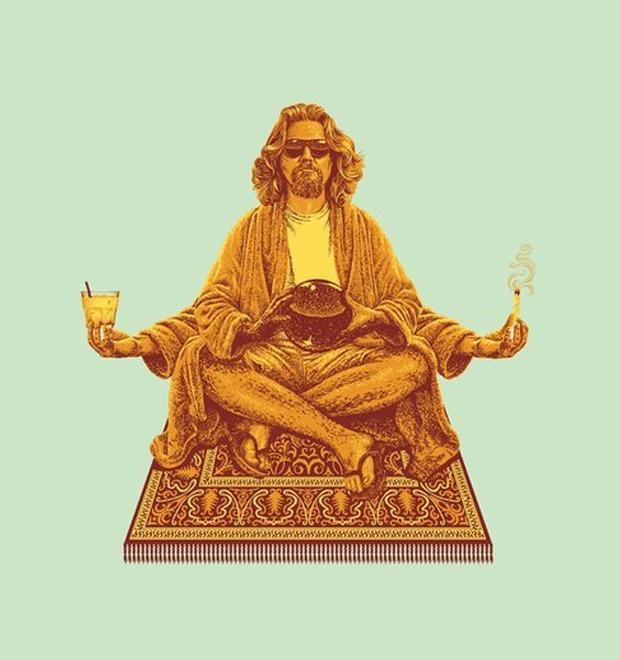 In Lucas We Trust: Как поп-культура порождает религии и культы — Культура на FURFUR