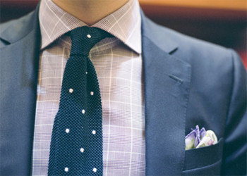 How to: Как завязать галстук
