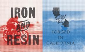 Новая марка мужской одежды Iron & Resin и ее первая коллекция — Культура на FURFUR