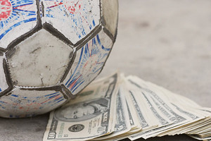 Проставиться: Как за восемь ставок заработать миллион на Евро-2012 — Культура на FURFUR