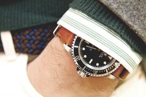 Носить на руках: История и особенности строения легендарных часов Rolex Submariner