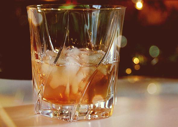 Повышая градус: 10 летних коктейлей — Культура на FURFUR