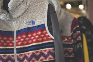 10 новых проектов марки The North Face