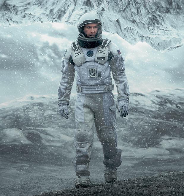Детка, ты просто космос: «Интерстеллар» Кристофера Нолана как идеальный блокбастер