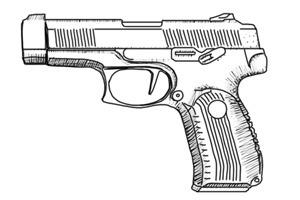 Как научиться стрелять из боевого оружия: Репортаж из стрелковой школы — Культура на FURFUR