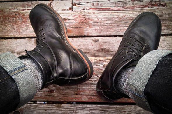 Обувная марка Red Wing представила новый имиджевый ролик — Культура на FURFUR